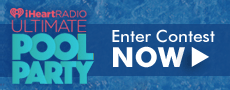 Ultimate Pool Party: Enter Contest NOW